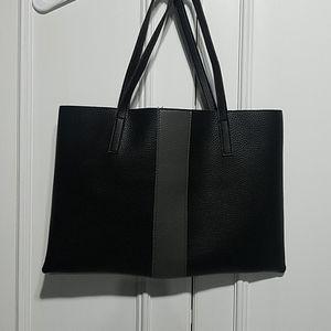 Vince Camuto black bag new